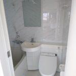 トイレ・洗面台(風呂)